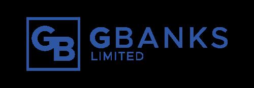 G banks logo 500x175